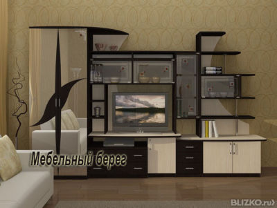 инструкция по сборке стенки гамма 15