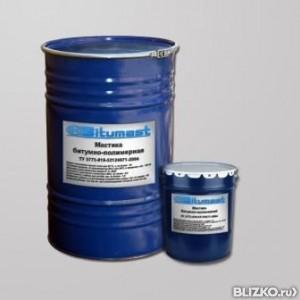 Битумная мастика мбк-г гидроизоляция лахта, цена