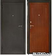 двери входные 2200 1000 в наличий
