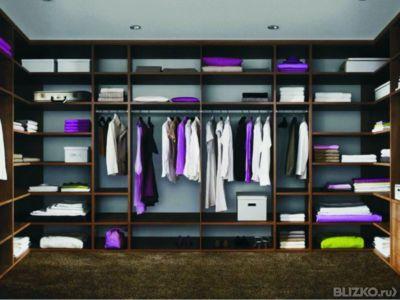 Мебель для гардероба своими руками
