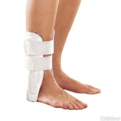 Ортез голеностопного сустава ав-201 компресс для коленного сустава