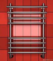 Полотенцесушитель водяной Двин B 32/60 1&quot - 1/2&quot с полкой кухонный смеситель минск купить