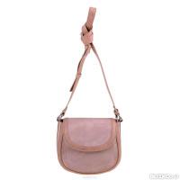 8ae86da54602 Сумка кросс-боди женская Dispacci, цвет: пепельно-розовый. 32360