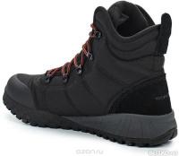6f42c001a7ed Ботинки мужские Columbia Fairbanks Omni-Heat, цвет  черный. 1746011-010.