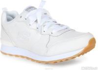 aff4ea8174c8 Кроссовки женские Skechers Og 85 - Street Sneak, цвет  белый. 113-WHT