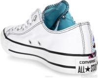 Кеды женские Converse Chuck Taylor All Star dc1d97c08d380