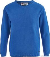 0aa9d0cffe34 Джемпер для мальчика Button Blue, цвет  синий. 218BBBC31013700. Размер 146